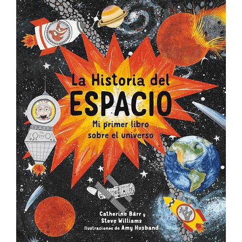 La Historia del espacio