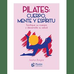 Pilates cuerpo mente y espíritu