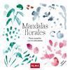 Mandalas Florales