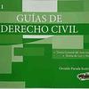 Guías de Derecho Civil tomo 1