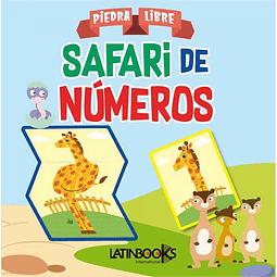 Safari de numeros