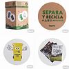 Memorice separa y recicla