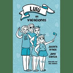 Lulú en vacaciones
