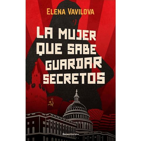 Las mujeres que saben guardar secretos