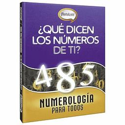 ¿Qué dicen los números de ti?