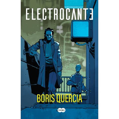 Electrocante