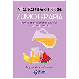 Vida saludable Zumoterapia