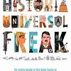 La historia universal freak