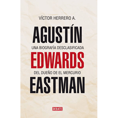 Agustin Edwards