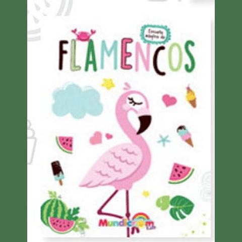 Escuela Mágica Flamencos
