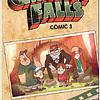 Gravity falls comic 3