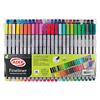 Fineliner 48 colores adix