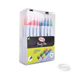 Lápiz para Lettering 24 colores
