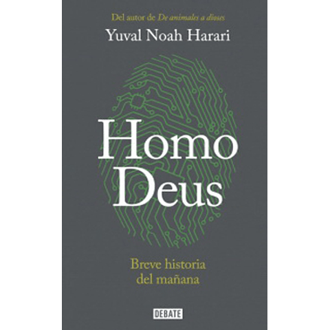 Homodeus