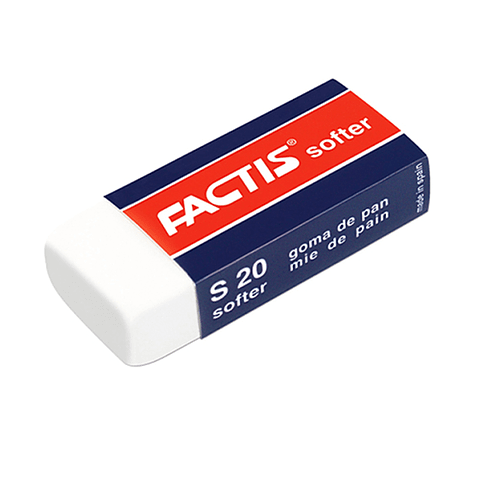 Goma Factis s-20