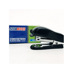 Corchetera mini 868-k