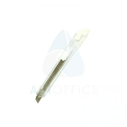 Cuchillo cartonero pequeño
