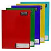 Cuaderno College Pro arte caligrafia vertical 100 hjs