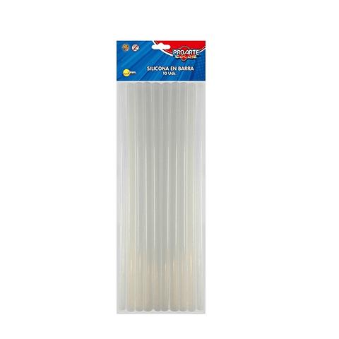 Barra silicona en barra