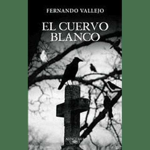 Cuervo Blanco