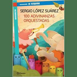 100 adivinanzas orquestadas