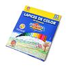 Lápices de colores 24 colores