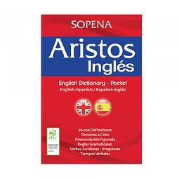 Diccionario aristos inglés