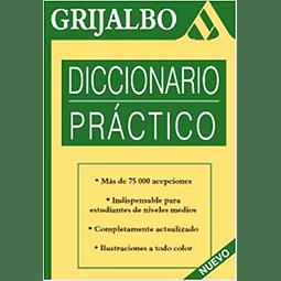 diccionario grijalbo español práctico