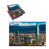 Puzzle 1000 Pzs Santiago