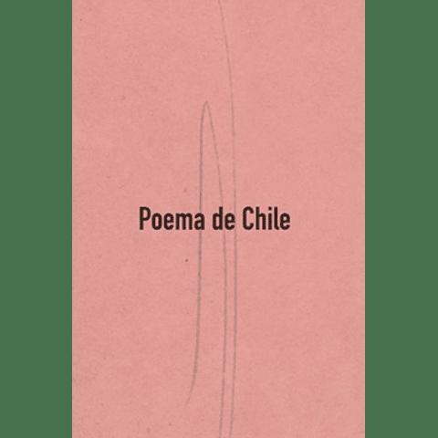 Poemas de chile