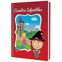 Cuentos Infantiles Deluxe Art Craft