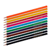 Lápices 12 Colores Adix