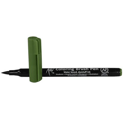 Brush Pen Acuarelable Koi