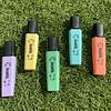 Set Destacadores Pastel 6 Colores Woman Isofit