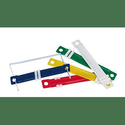 Accoclip Plastico 50 unidades Isofit