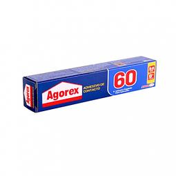 Agorex 60 120 cc