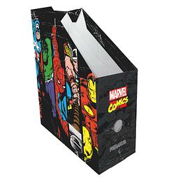 Caja Multiorden Marvel