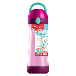 Botella de Agua 580 ml. Maped