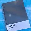 Cuaderno Triple Carta Pantone 120 hojas 7mm Rhein