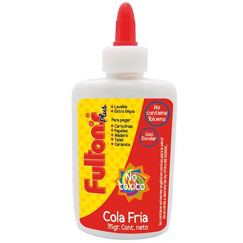 Cola Fría Fultons