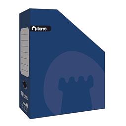 Caja Multiorden Azul Torre