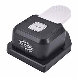 Perforadora Borde Flor (010) Adix