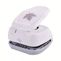 Perforadora Relieve Hoja  (005) Adix