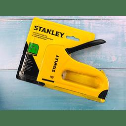 Engrapadora Stanley TR35