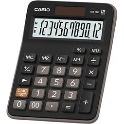 Calculadora de Escritorio Mx-12S Casio
