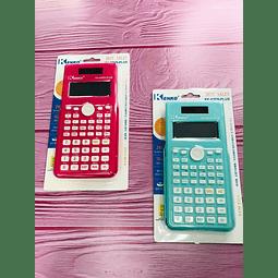 Calculadora Cientifica Kenko Fx-82Es Plus