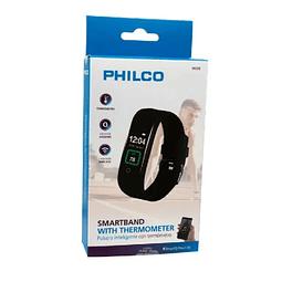 Reloj Smartband Philco B023B