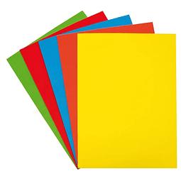 Cartulina de Color 50x70 cms.