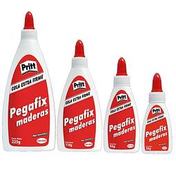 Cola Fría Pritt Madera