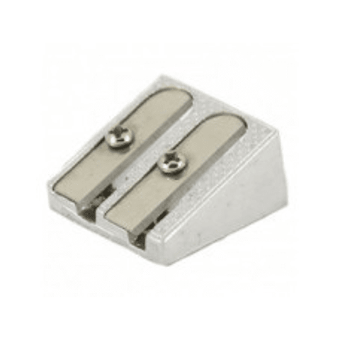 Sacapunta Metal Doble Fultons